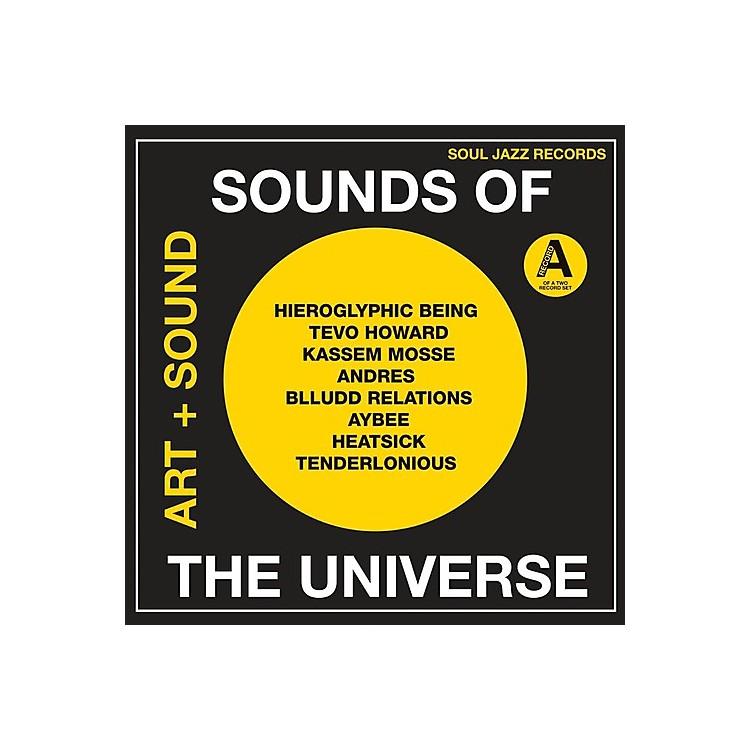 AllianceSoul Jazz Records Presents - Sounds of the Universe 1 PT a