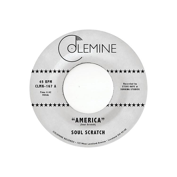 AllianceSoul Scratch - America