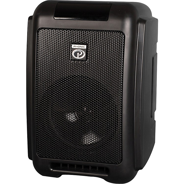 Phonic Sound Ambassador 35 Deluxe - PA Package