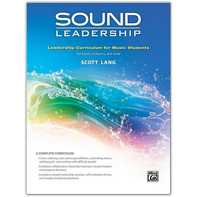 AlfredSound Leadership Student Book