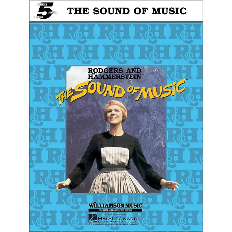 Hal LeonardSound Of Music for Five Finger Piano