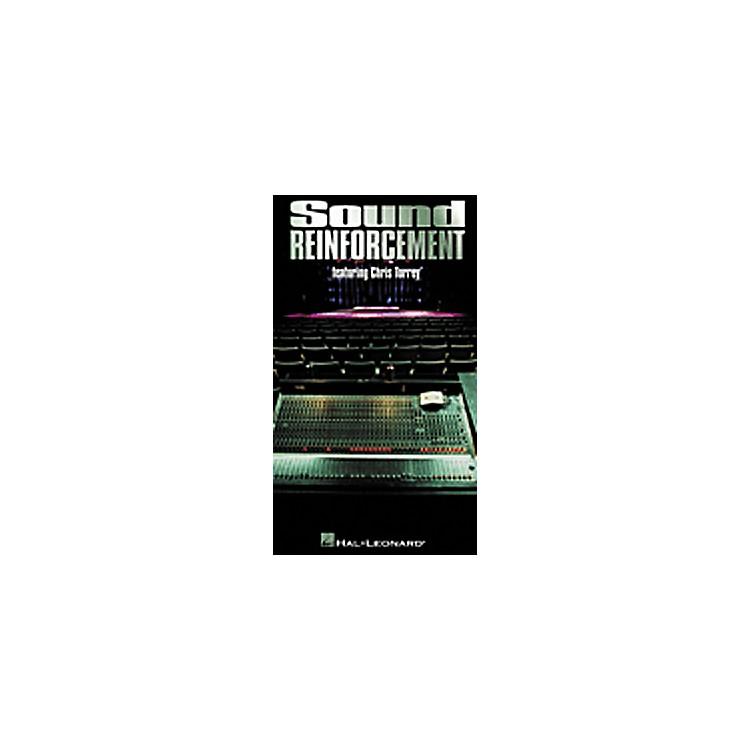 Hal LeonardSound Reinforcement VHS Video
