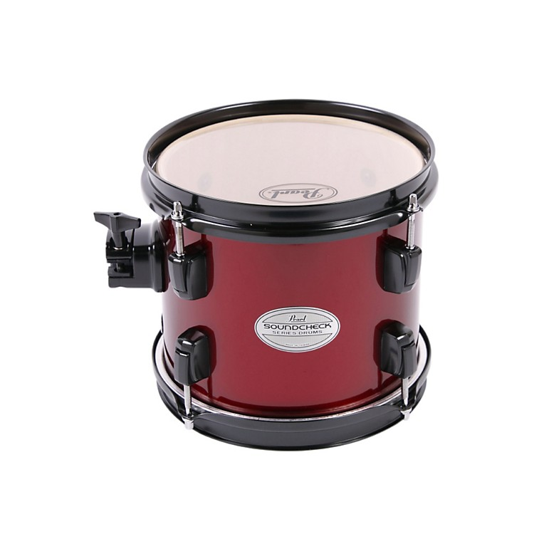 PearlSoundCheck Add-On Tom Tom Pack with Holder & AdapterRed8x7