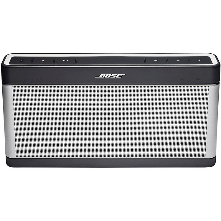 BoseSoundLink Bluetooth Speaker III