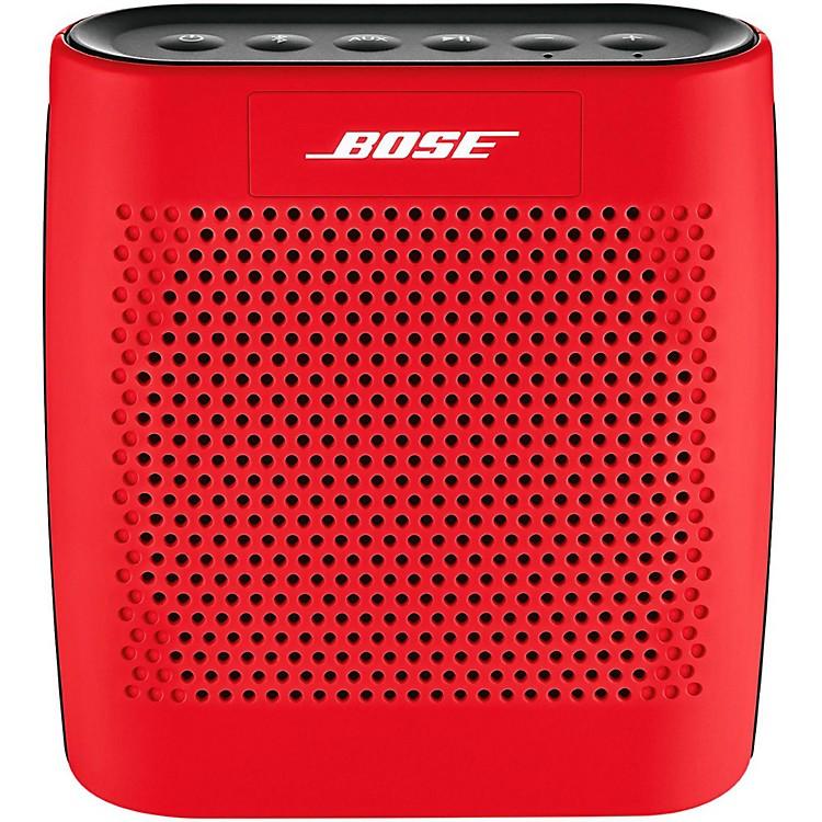 BoseSoundLink Color Bluetooth SpeakerRed
