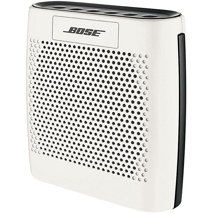 BoseSoundLink Color Bluetooth SpeakerWhite