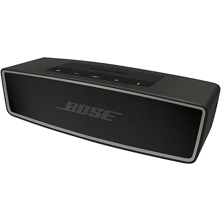 BoseSoundLink Mini Bluetooth Speaker IICarbon