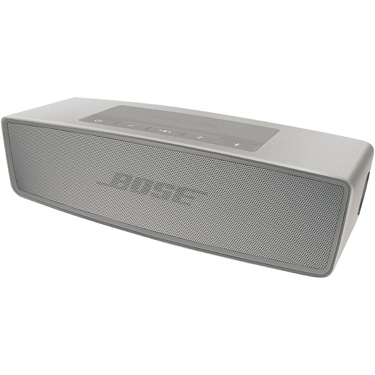 Bose SoundLink Mini Bluetooth Speaker II Pearl