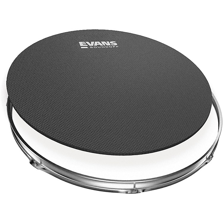 Evans SoundOff Drum Mute 14 in.