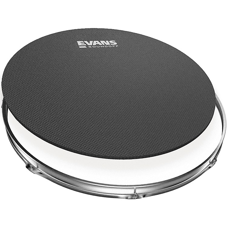 Evans SoundOff Drum Mute 6 in.