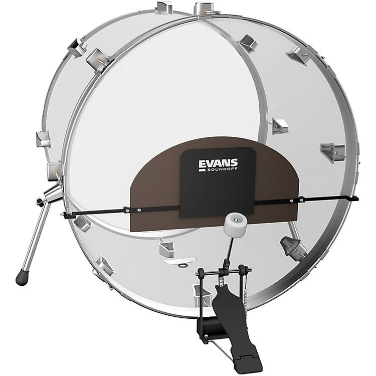 EvansSoundOff Universal Bass Drum Mute