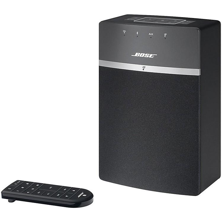 BoseSoundTouch 10 Wireless Music SystemBlack