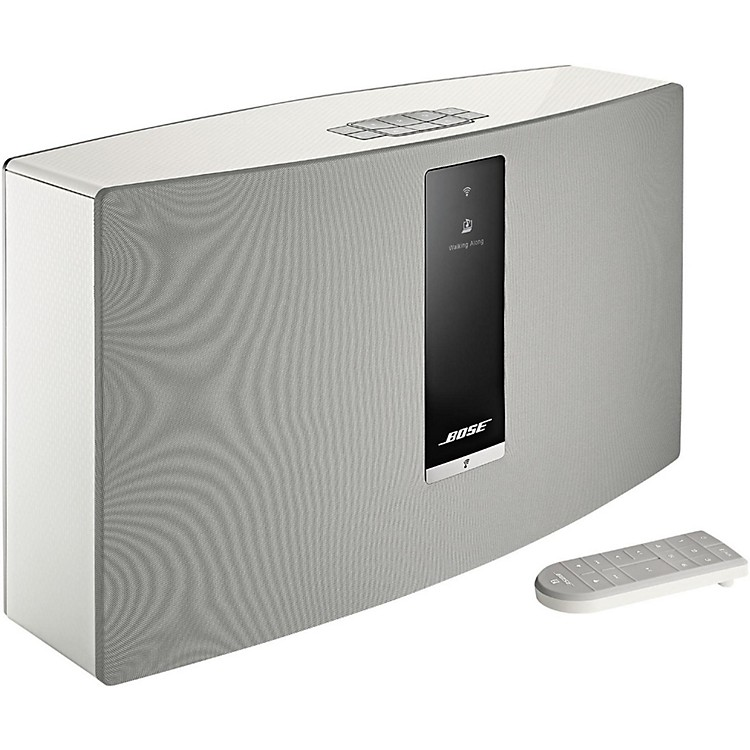 bose soundtouch 30 series iii wireless music system music123. Black Bedroom Furniture Sets. Home Design Ideas