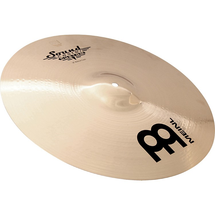 Meinl Soundcaster Custom Medium Crash Cymbal 18 in.