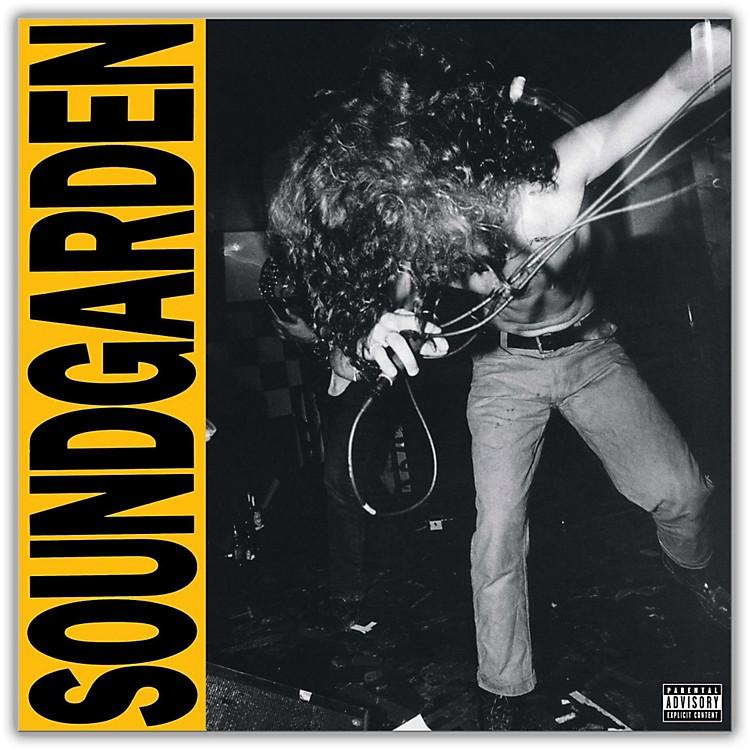 Universal Music GroupSoundgarden - Louder Than Love