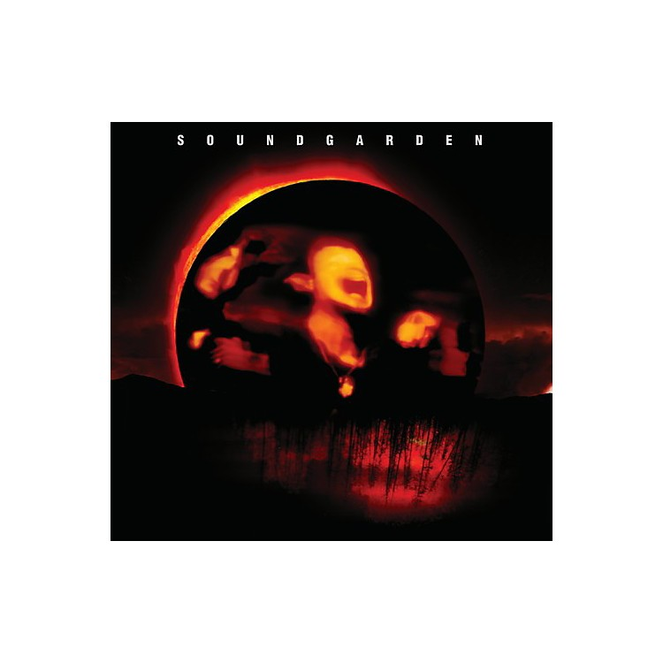 Alliance Soundgarden - Superunknown (CD)