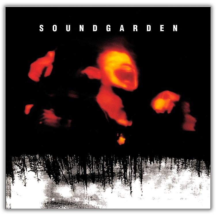 Universal Music GroupSoundgarden Superunknown Remastered CD