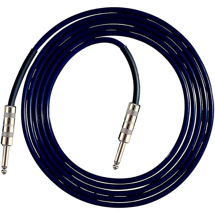 LivewireSoundhose Instrument CableBlue20 ft.