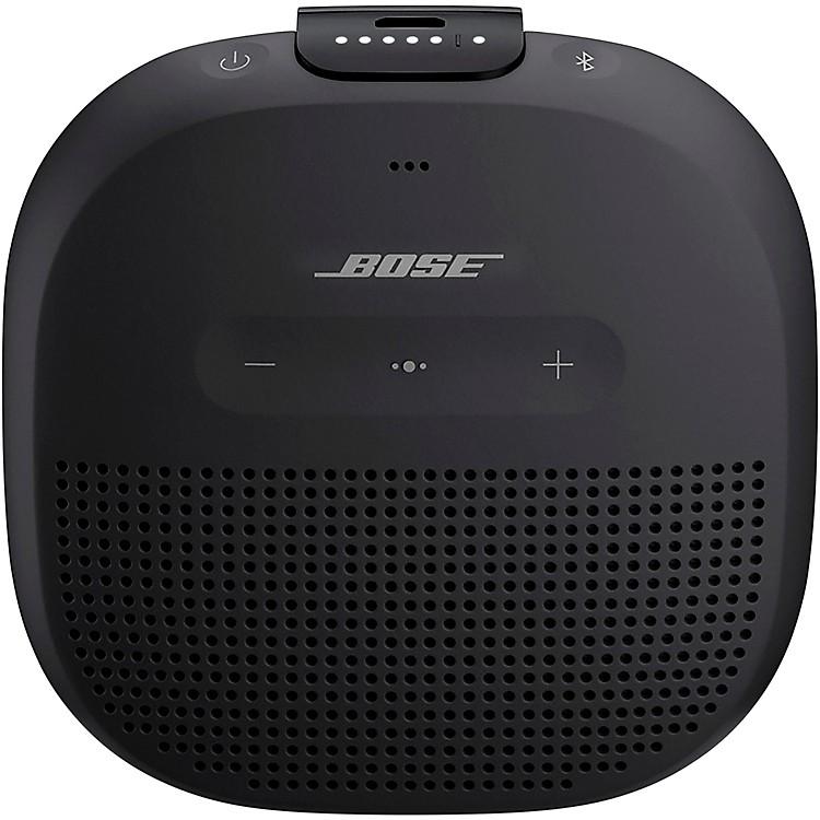 BoseSoundlink Micro Bluetooth SpeakerBlack
