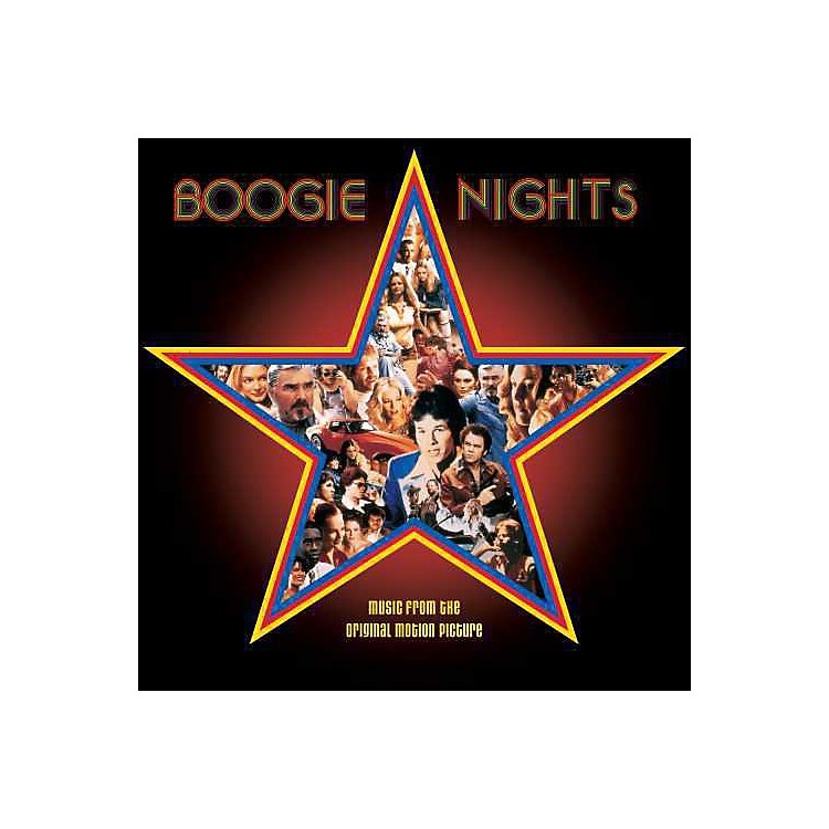 Alliance Soundtrack - Boogie Nights: Music from Original Motion Picture
