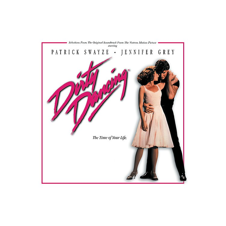 Alliance Soundtrack - Dirty Dancing (CD)