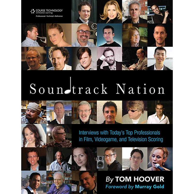 Course Technology PTRSoundtrack Nation Book