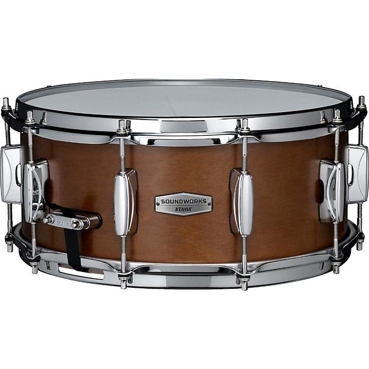 TamaSoundworks Kapur Snare Drum14 x 6 in.