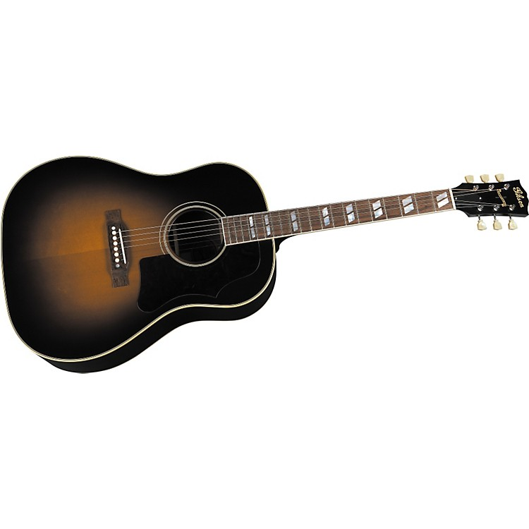 GibsonSouthern Jumbo True Vintage Acoustic Guitar