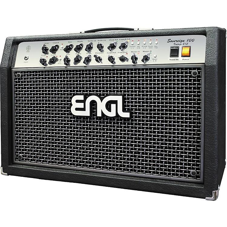 EnglSovereign 100W 2x12 Guitar Combo Amp