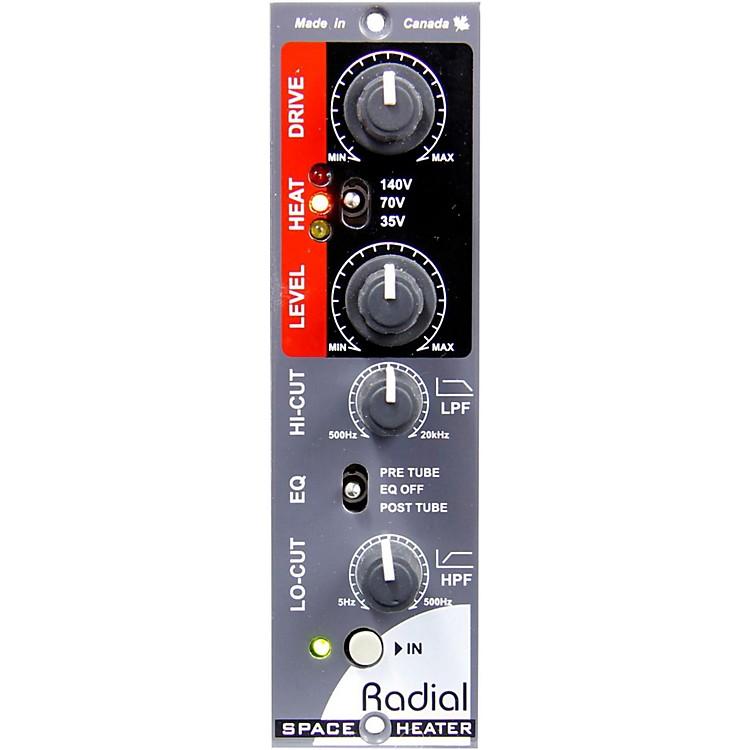 Radial EngineeringSpace Heater 500™ Series Tube Drive