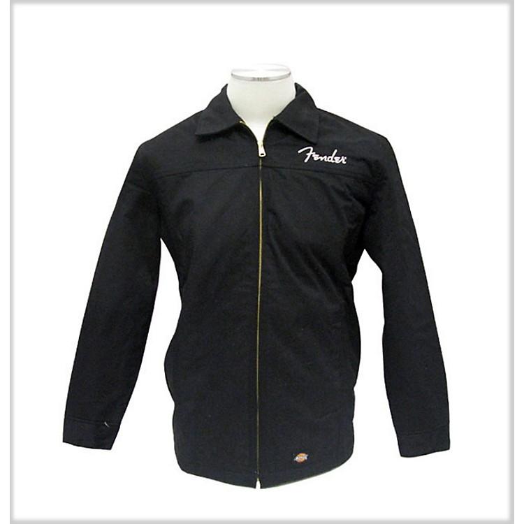 FenderSpaghetti Logo Zip-up Jacket