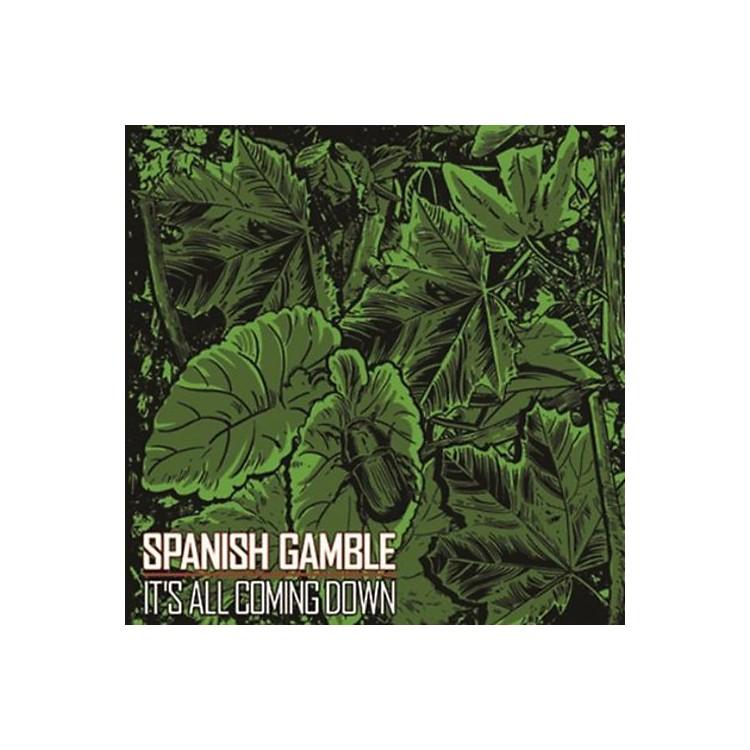 AllianceSpanish Gamble - It's All Coming Down