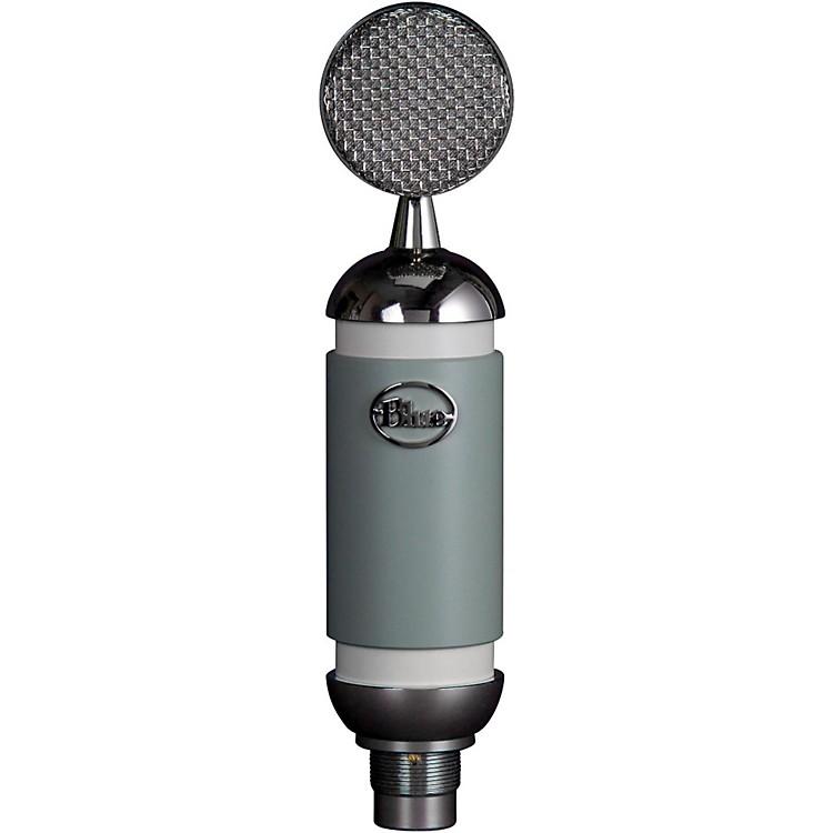 BLUESpark Cardioid Condenser Microphone Sage Green