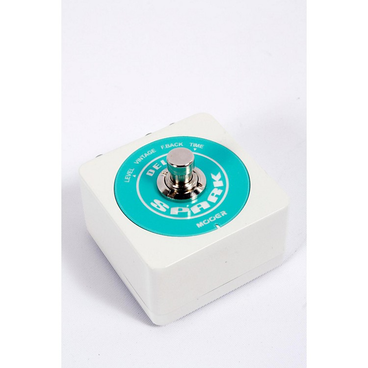 MooerSpark Delay Guitar Effects Pedal888365716299