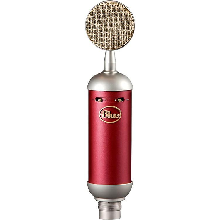 BLUESpark SL Large-Diaphragm Studio Condenser Microphone