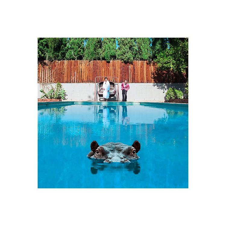 AllianceSparks - Hippopotamus