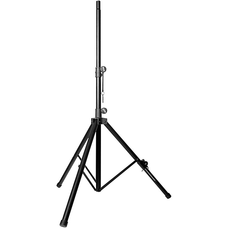 On-StageSpeaker Stand With Adjustable Leg