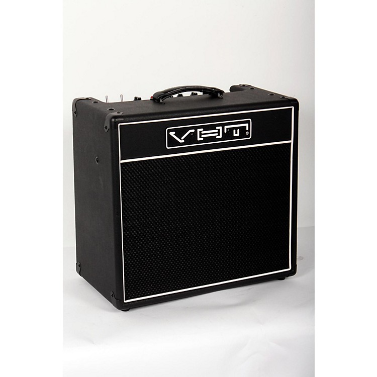 VHT Special 12/20 12W/20W 1x12 Hand-Wired Tube Guitar Combo Amp  888365833996