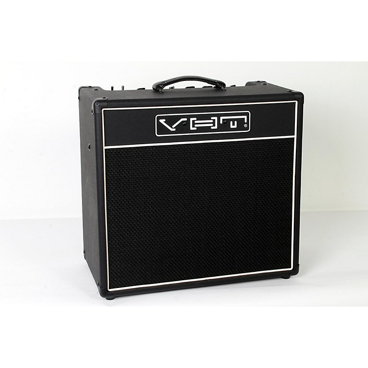 VHTSpecial 6 Ultra 6W 1x12 Hand-Wired Tube Guitar Combo Amp888365845470