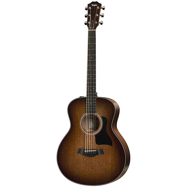 taylor special edition 326e seb baritone grand symphony acoustic electric guitar music123. Black Bedroom Furniture Sets. Home Design Ideas