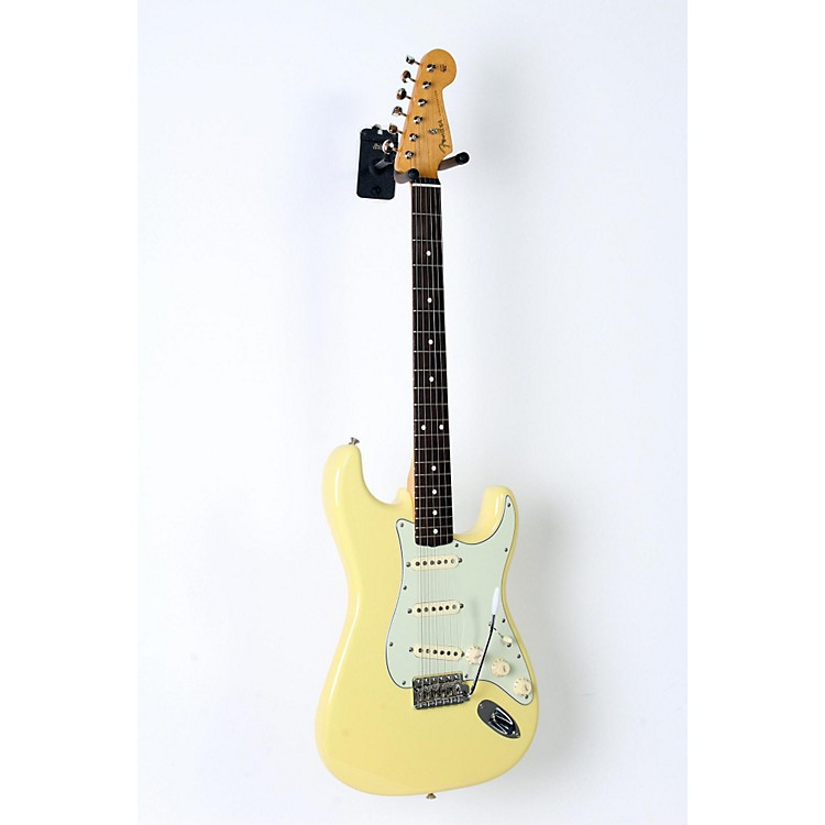 Fender Special Edition '60s Stratocaster Electric Guitar Canary Diamond 888365847252