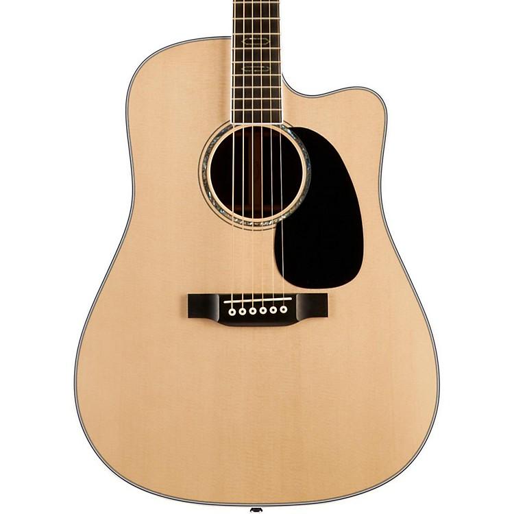 MartinSpecial Edition DC-Aura GT Cutaway Dreadnought Acoustic-Electric Guitar