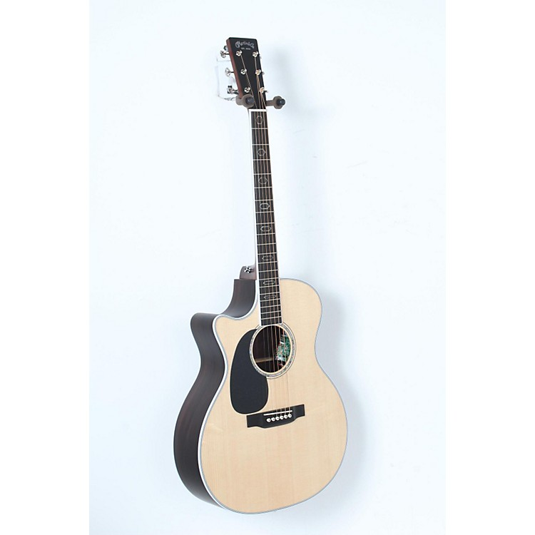 MartinSpecial Edition GPC-Aura GT Grand Performance Left-Handed Acoustic-Electric Guitar888365909837