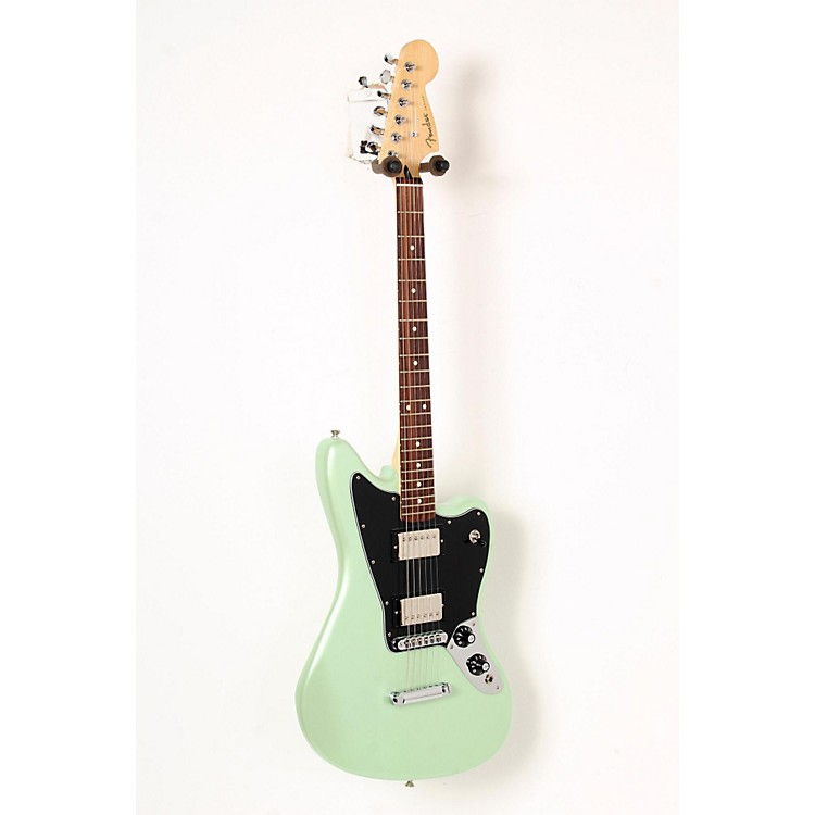 FenderSpecial Edition HH Rosewood Fingerboard Standard JaguarSea Foam Pearl888365844091