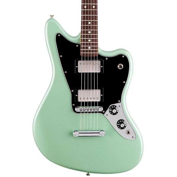 FenderSpecial Edition HH Rosewood Fingerboard Standard JaguarSea Foam Pearl888365899169