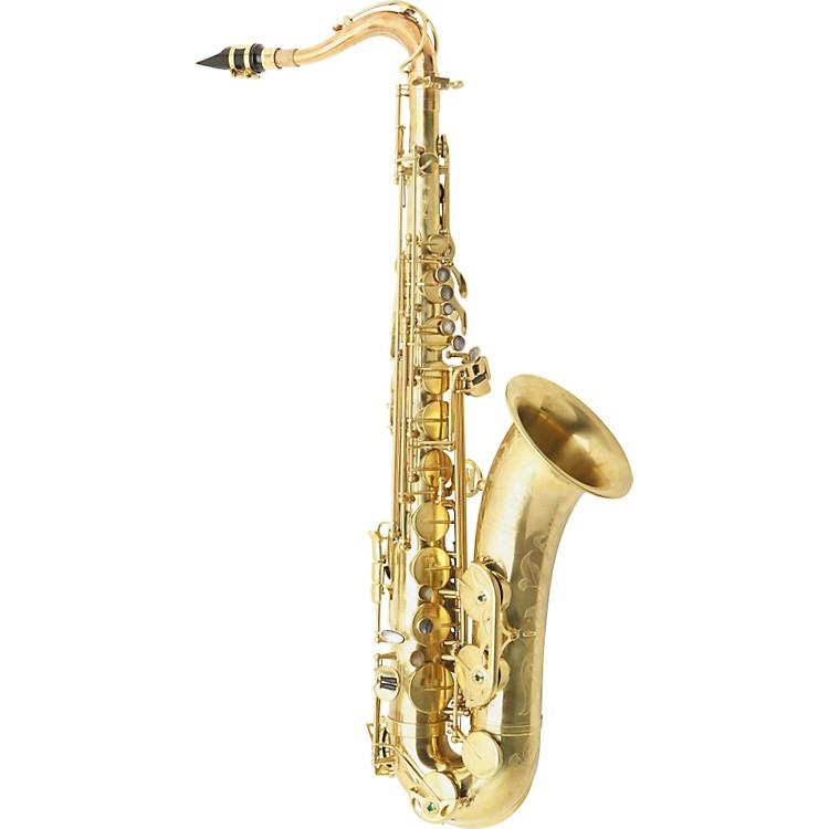 WarburtonSpecial Edition Professional Tenor Saxophone
