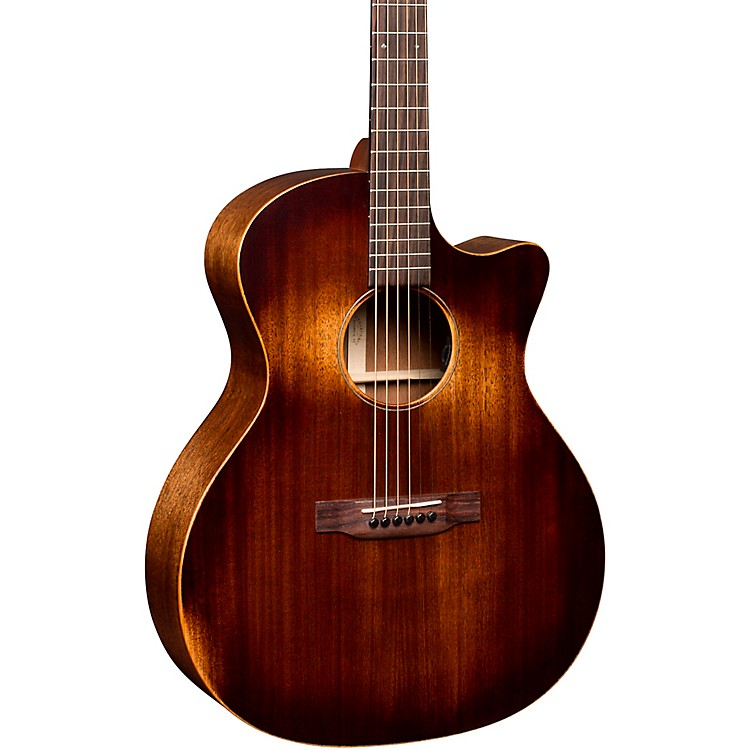 MartinSpecial GPC-15ME StreetMaster Grand Performance Acoustic-Electric GuitarNatural