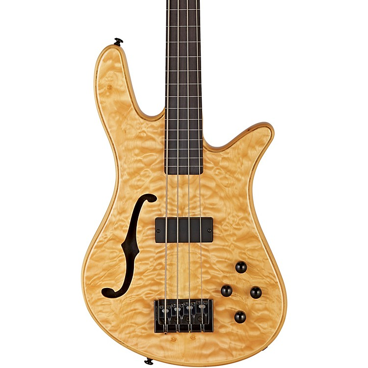 SpectorSpectorCore 4 Lined Fretless Electric BassGloss Natural