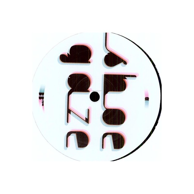AllianceSpeedy J - Shoegaze