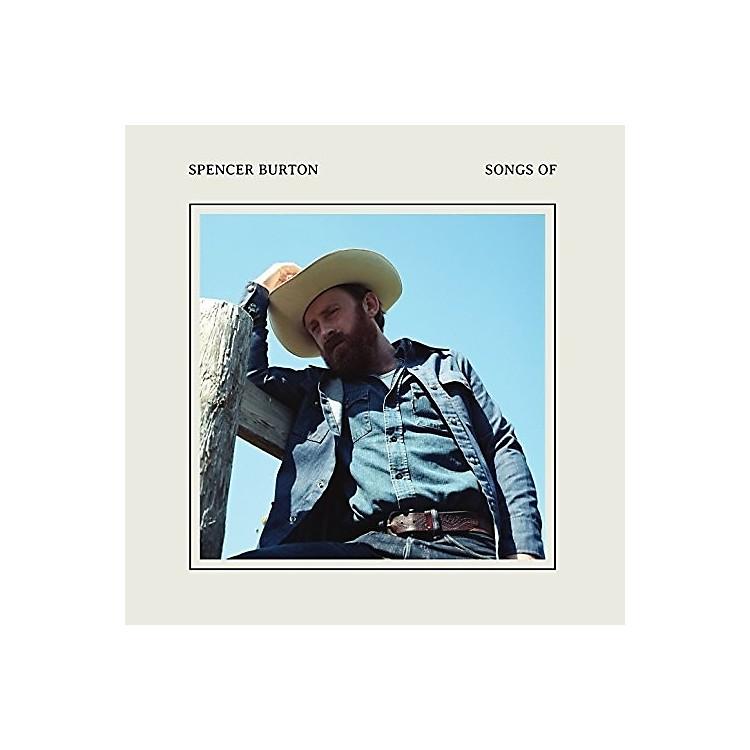 AllianceSpencer Burton - Songs Of